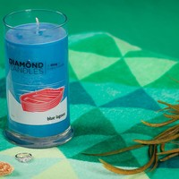 Blue Lagoon Candle