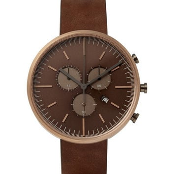 Uniform Wares 300 Series Chronograph Wristwatch | MR PORTER