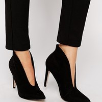 ASOS EAT YOUR HEART OUT Shoe Boots
