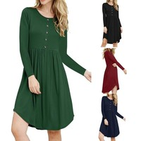 Maternity Clothes For Pregnant Women Casual Pregnancy Clothes Dress Nursing Maternity Dress Dress Pregnant Spring Autumn