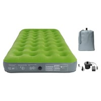 Embark Twin Airbed w/ pump