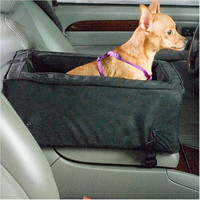 Luxury Console Dog Car Seat – Small