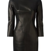 DSQUARED2 fitted dress