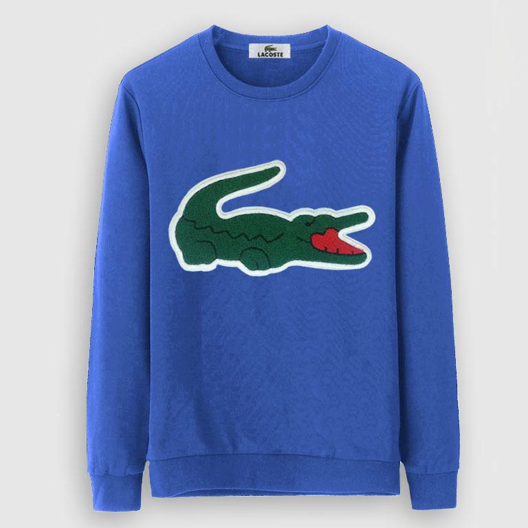 Image of Boys & Men Lacoste Fashion Casual Top Sweater Pullover