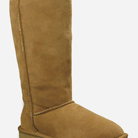 Ugg Classic Tall Girls Boots Chestnut  In Sizes