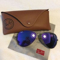 Ray Ban Women Sunglasses