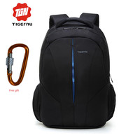 Tigernu Computer Laptop Backpack 15.6 inch School Bags Travel Business Backpack Mochila Waterproof Free Gift