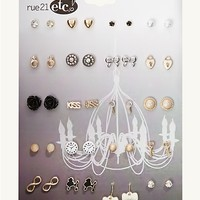 Cocktail Hour Earring Pack