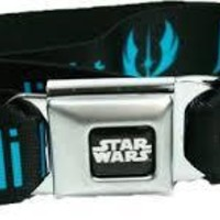 Star Wars Jedi Knight Belt