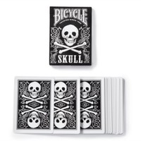 Skull Playing Cards | Games & Toys | Gifts | Z Gallerie