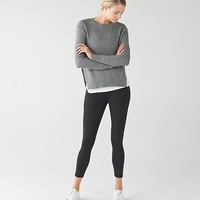 high times pant (brushed) *full-on luxtreme | women's yoga pants | lululemon athletica