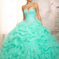 Vizcaya 88083 at Prom Dress Shop