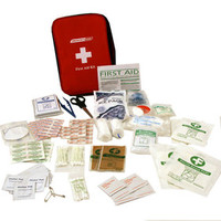 175-Piece First Aid Kit