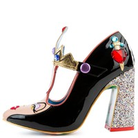 Disney's Snow White x Irregular Choice The Evil Queen Heels