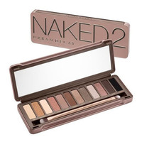 Urban Decay Brand  Naked 2 , Naked 3 ,  Eye shadows  free shipping on sale