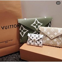 Louis Vuitton Three-piece handbag