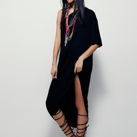 Free People FPX One Shoulder Dress