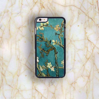 Dream colorful Dream colorful Flower oil painting Plastic Phone Case For iPhone iPhone 6 Plus (5.5
