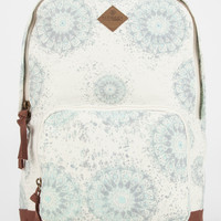Element Sandy Backpack Ivory One Size For Women 26522716001
