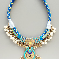 Maharani Statement Necklace