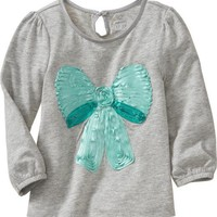 Holiday Graphic Tees for Baby