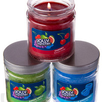 Jolly Rancher Scented Candles: They smell just like the candy
