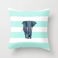 Decorative Throw Pillow - 5 different sizes to Choose From, Square or Rectangular, Double-sided print, Indoors, Outdoors, Cotton, Velveteen