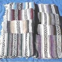 Mexican Blanket Blankets - AWESOME PRICE