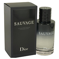 Sauvage After Shave Lotion By Christian Dior