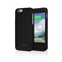 eyn power case for iPhone 6 - Black