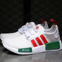 Adidas :NMD Fashion Trending Running Sports Shoes
