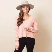 Free People - Finders Keepers Sweater