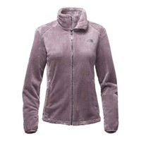 The North Face Osito 2 Jacket for Women in Quail Grey NF00C782-HCV