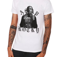 A$AP Rocky Look At Me T-Shirt