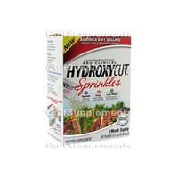 Hydroxycut Sprinkles- No.1 Pro-Clinical Weightloss and Appetite Suppressant Formula, 90 Packets 1 Month Supply