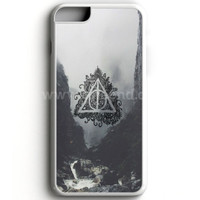 Deathly Hallows Harry Potter iPhone 7 Case | aneend