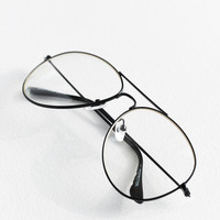 Academy Aviator Readers | Urban Outfitters