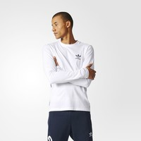 adidas Tactical Ribbed Tee - White | adidas US