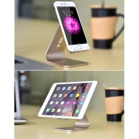 Universal Micro-suction Mobile Phone Desktop Stand Mount Holder Stander
