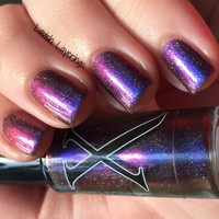 Ammil - Holo Multichrome Polish