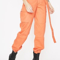 Juiced Junglist Cargo Pants
