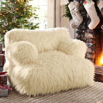 Furlicious Eco Lounger - Available in Single or Double Size