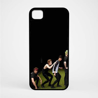 5sos band iPod 5 Case