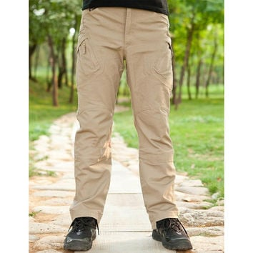 Fast Dry Active Sport Trousers - 3 Colors