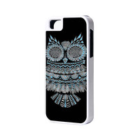 Owl iPhone iPhone 6 Plus 6 5S 5 5C 4 Rubber Case