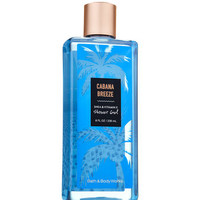 Cabana Breeze Shower Gel - Signature Collection | Bath And Body Works