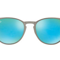 NEW SUNGLASSES RAY-BAN  RB3539 in Silver/Grey Gunmetal
