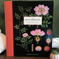 The Art of Instruction - Vintage Educational Charts