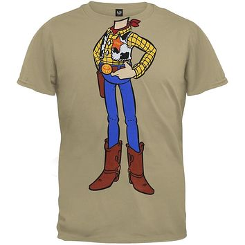 Toy Story - Woody Chillin Juvy T-Shirt