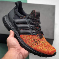 "Game of Thrones x adidas UltraBOOST W""Night's Watch""4.0 Running Sports Sneakers Shoes"